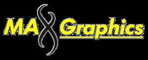 Max Graphics Vinyl Decals and Vehicle Wraps